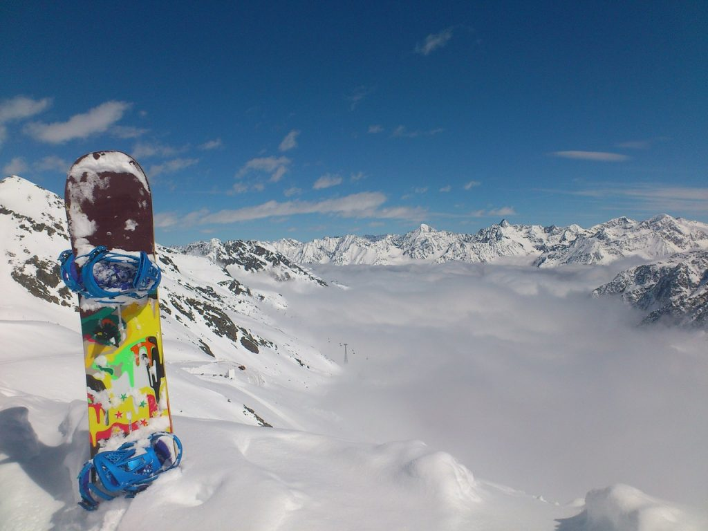 snowboard-113781_1280